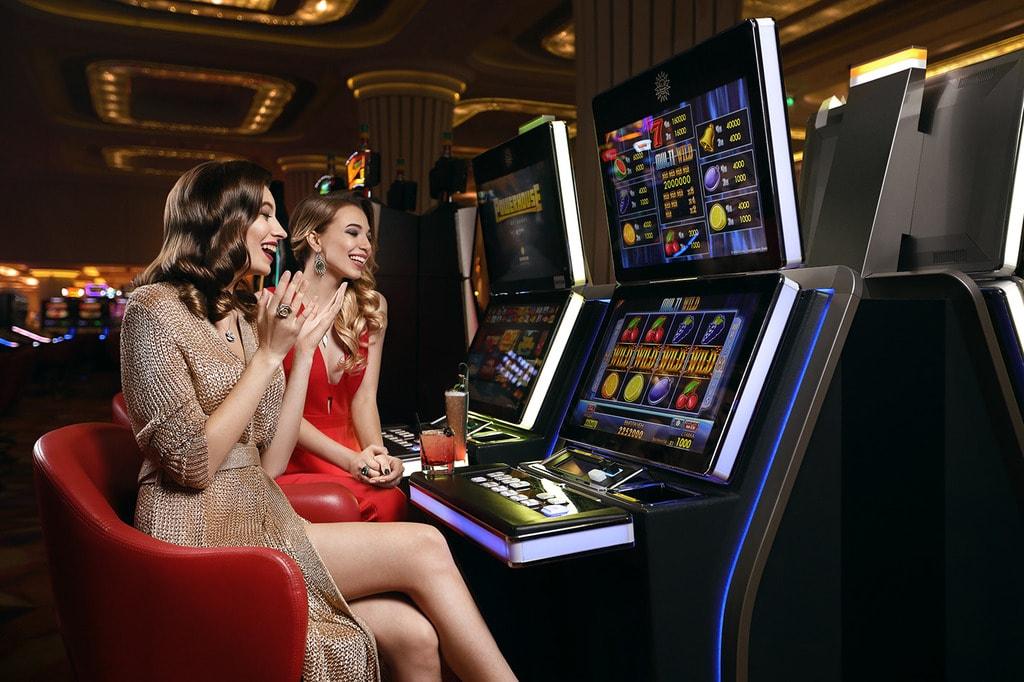 Игровые автоматы 777 – качество, проверенное десятилетиями
