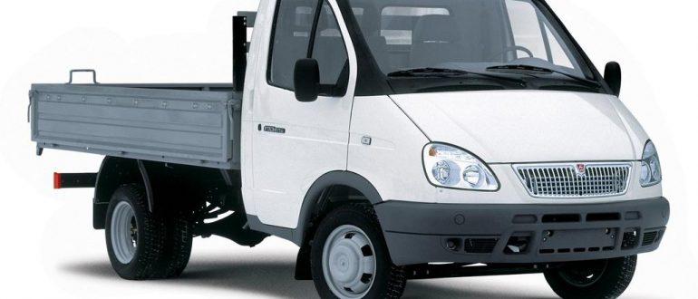 Вал карданный ГАЗ-3302
