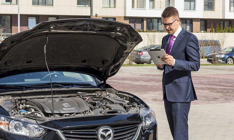 Выкуп автомобилей - быстрый способ продать свою машину