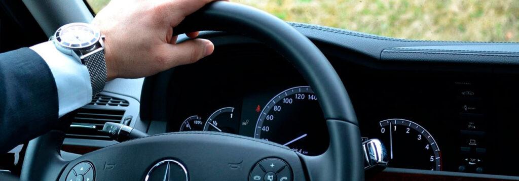 Выгодный прокат автомобилей Mercedes в Москве