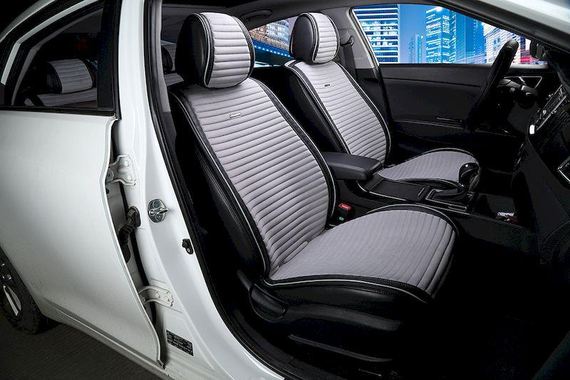 Как выбрать качественные чехлы на сиденья Volkswagen?