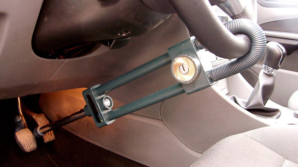 Способы защиты автомобиля от угона