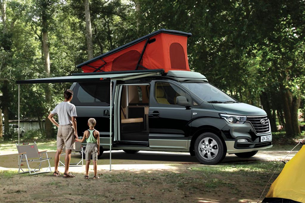 ТОП-20 лучших микроавтобусов для семьи. Рейтинг микроавтобусов для семьи и путешествий — цены, описание