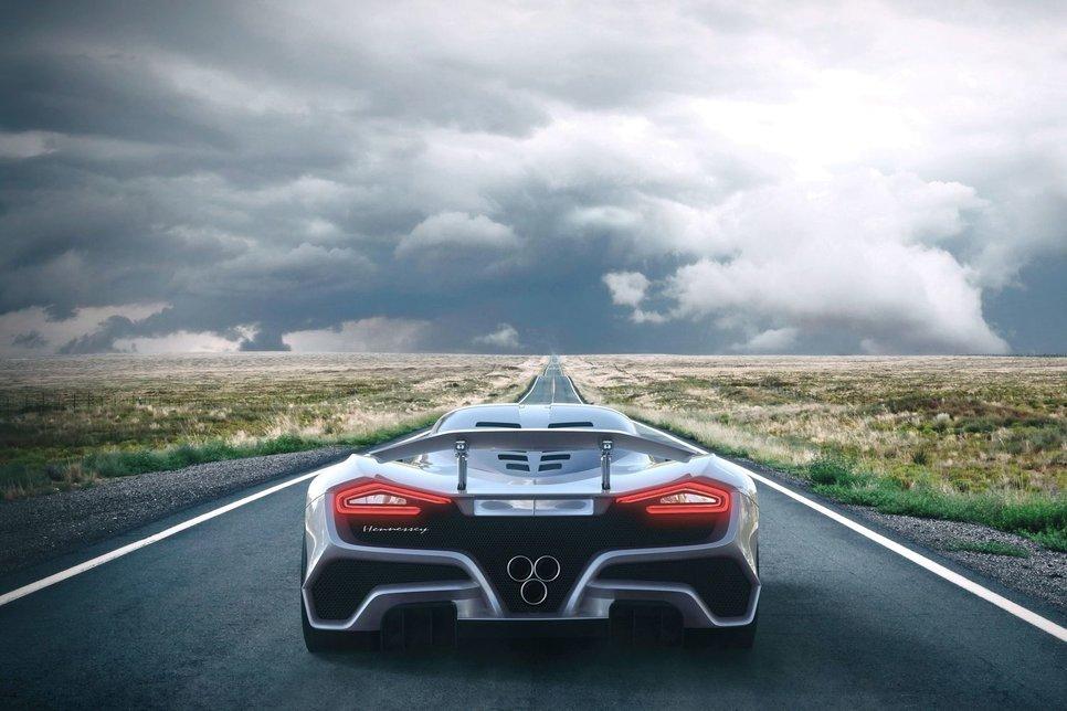 Удивительные и невероятные рекорды скорости. Топ-12 быстрейших машин: 400+ км/ч