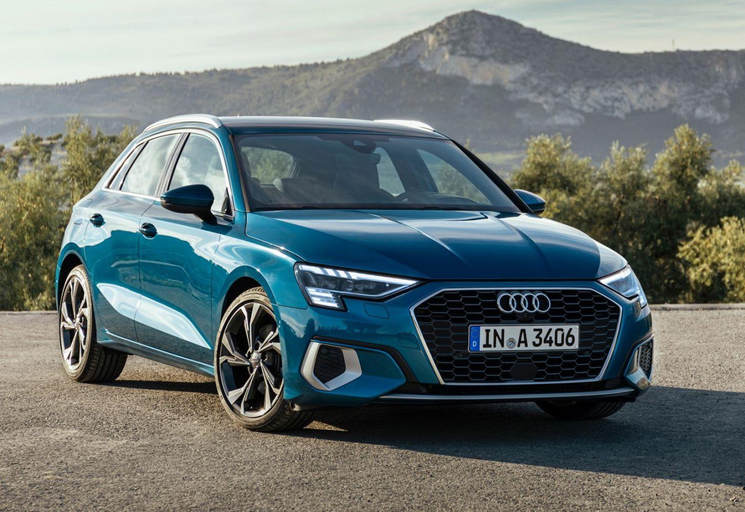 Особенности Audi A3 (2021)