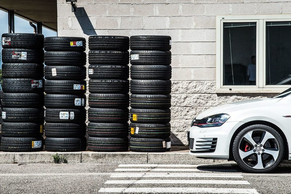 Выбор автомобильных шин