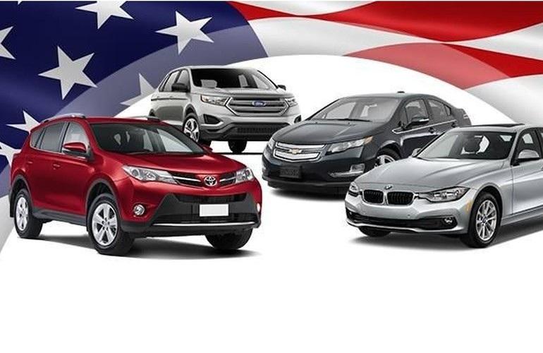 Стоит ли покупать автомобиль из США?