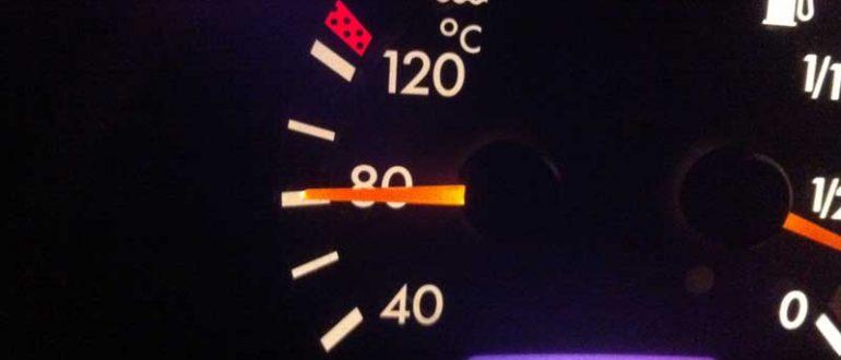 Рабочая температура двигателя — какая оптимальная? Какой температурный режим смазки обеспечит надежную работу мотора