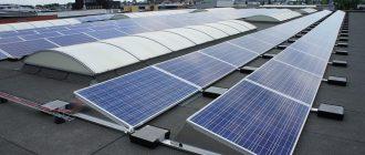 Солнечные модули – залог вашей электрической независимости