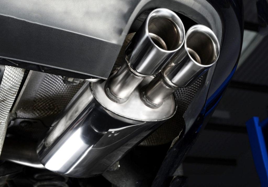 Зачем регулярно проводить ремонт и осмотр выхлопной системы авто?