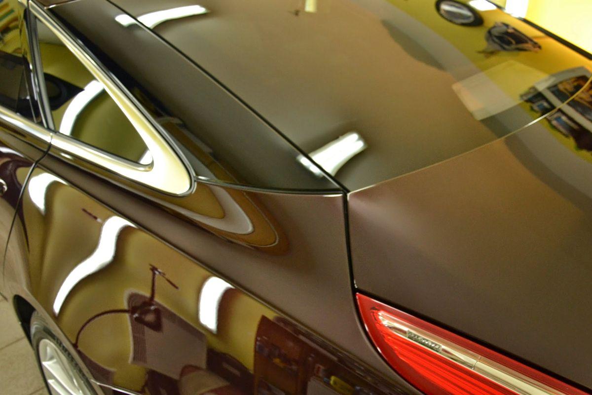 Преимущества от керамического покрытия для вашего автомобиля