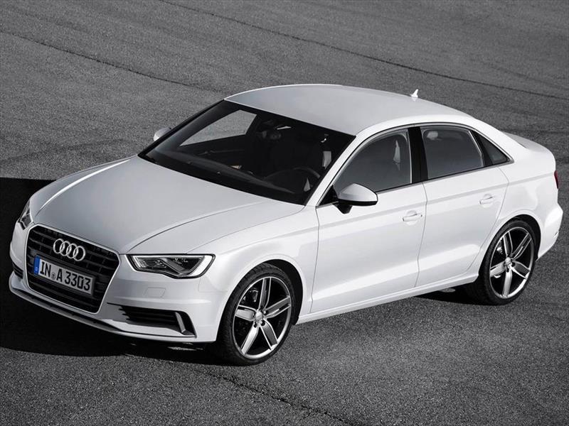 Каковы преимущества Audi A3 Sedan?