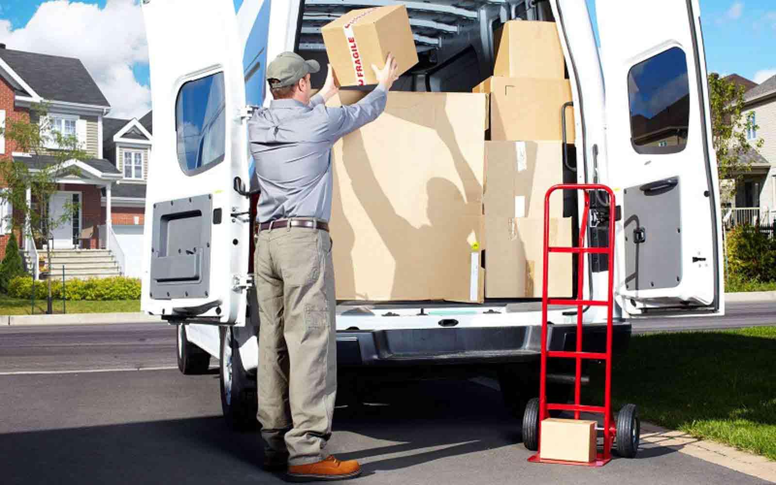 Как правильно выбрать компанию для перевозки вашего груза?