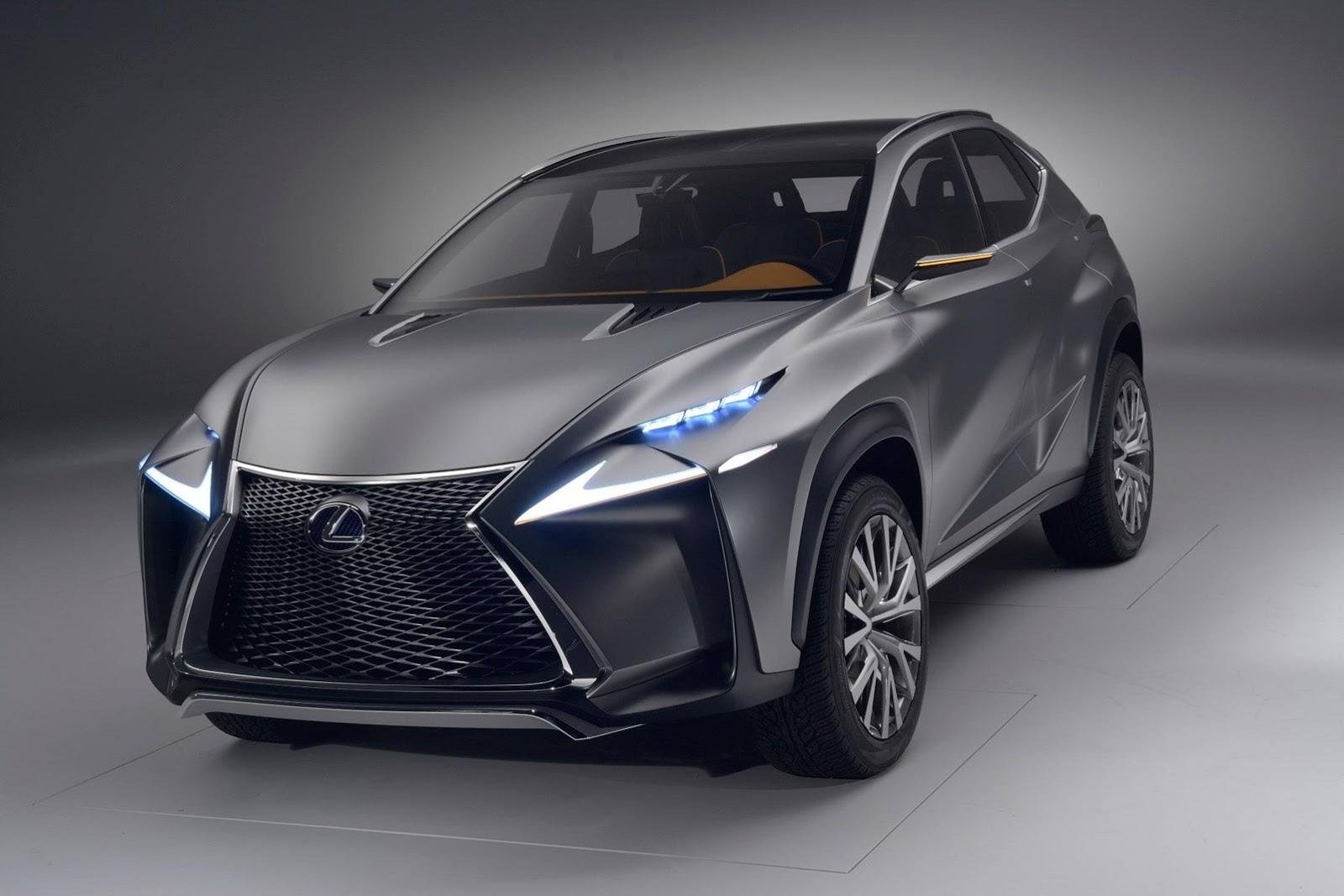 Почему стоит выбрать автомобиль от Lexus?