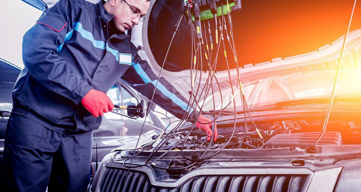 Автомобильный электрик: выполнит ремонт системы EGR, установит привод снегоочистителя