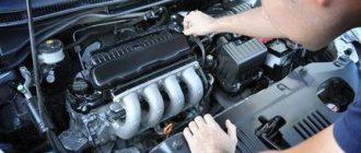 Двигатель заводится и глохнет: возможные причины и способы решения проблемы. Почему машина глохнет на ходу, а потом заводится.