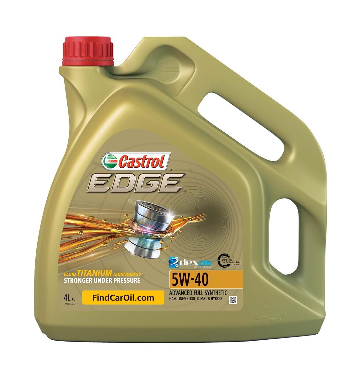Моторное масло CASTROL Отзывы автовладельцев. Подбор масла Castrol