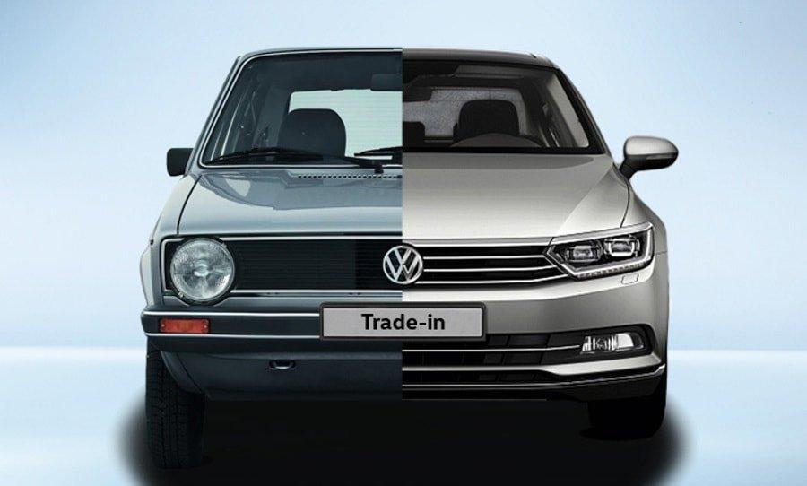 Выгодно ли совершать trade in автомобилей?