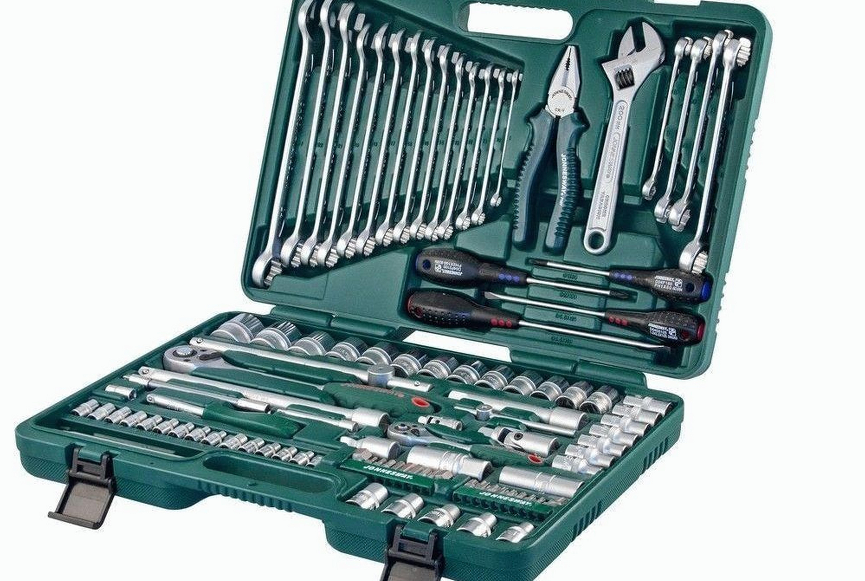 Почти всё о настоящих производителях ручного инструмента. Набор инструментов для авто в чемодане: какой фирмы лучше — ТОП лучших вариантов
