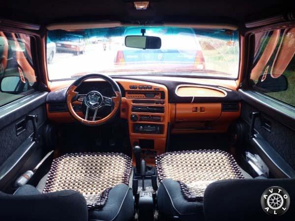 Тюнинг салона ваз 2115 – советы по созданию стиля вашего авто. Модный рестайлинг— тюнинг ВАЗ 2115 своими руками