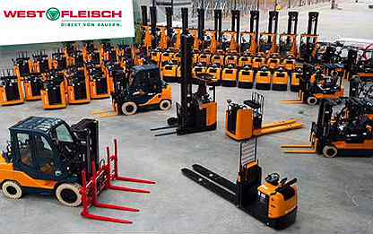 Какое оборудование необходимо на вашем складе?
