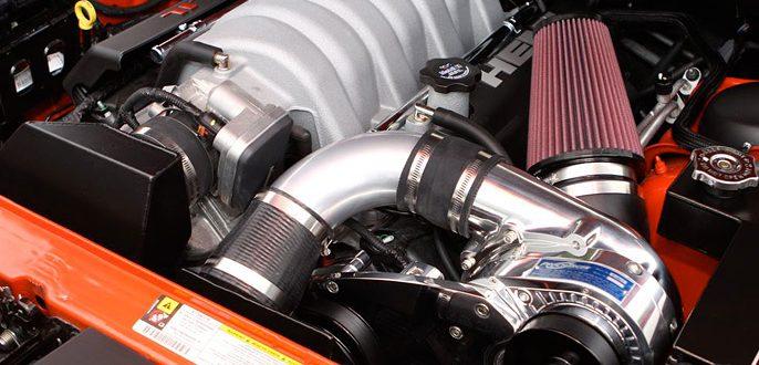 Как добавить мощности вашему автомобилю?