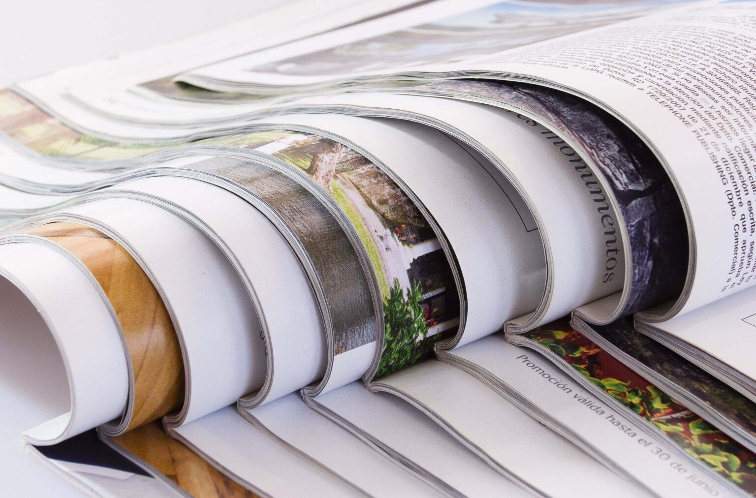 Выгодно ли запустить в печать свой собственный журнал?