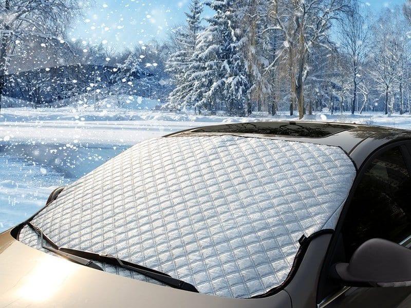Какие зимние автомобильные аксессуары нужны в первую очередь?