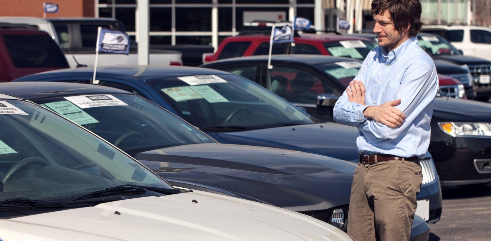 Какие преимущества можно получить при покупке поддержанного автомобиля?