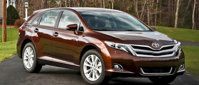 Пневмоподвеска на Toyota – оптимальный вариант, чтобы чувствовать уверенность во время вождения